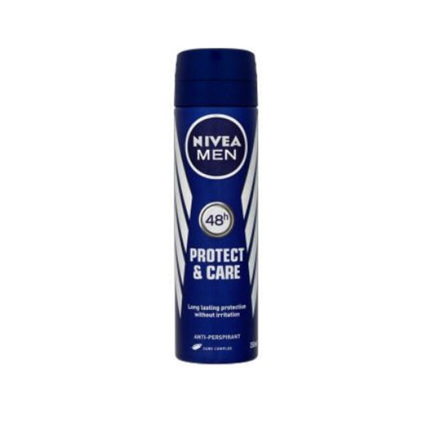 NIVEA H DEO PROTECT & CARE 150ML
