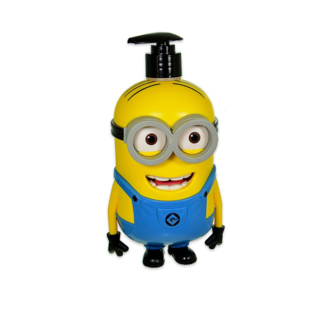 MINIONS 6628 B/S 3D 500ML DISPENS9