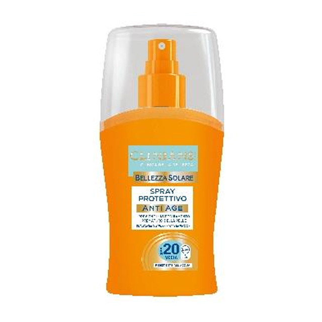 CLINIANS SPRAY SOLARE SPF20 150WP