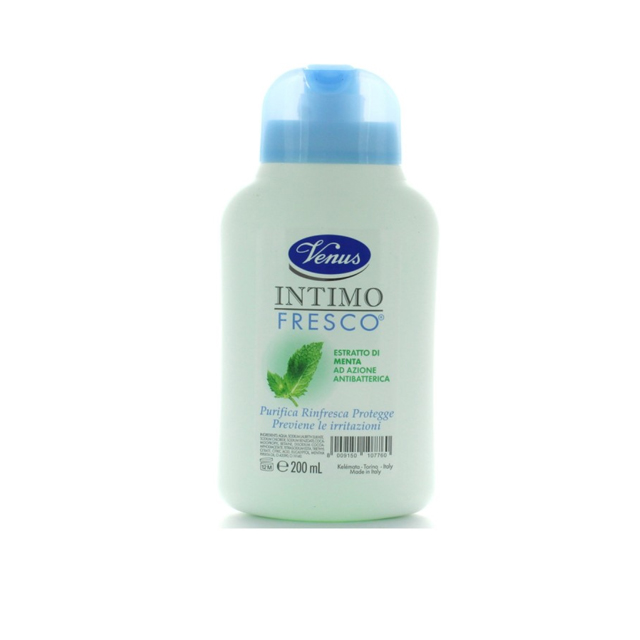 VENUS DET.INTIMO FRESCO 200ML