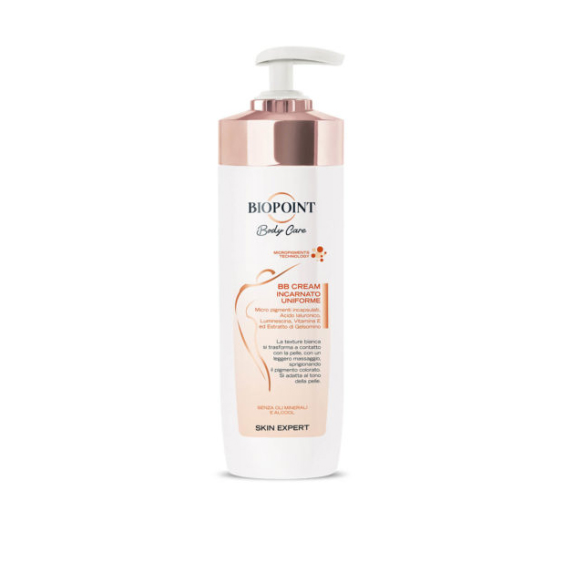 -BIOP.919 BB CREAM CORPO 200ML