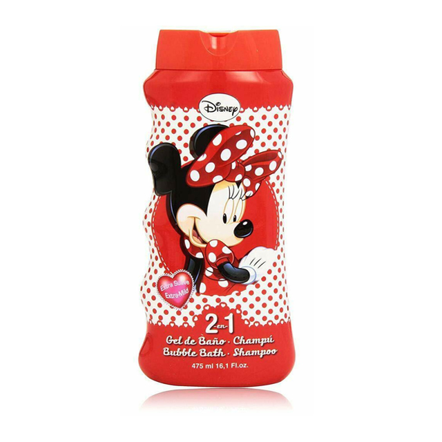 -MINNIE 2IN1 B/S 475ML